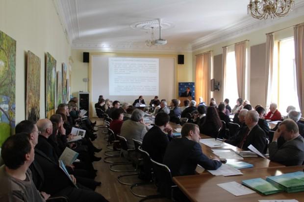 Verslo organizacijos dalyvavo konferencijoje